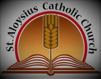 St Aloysius Catholic Church – Hickory, NC Logo